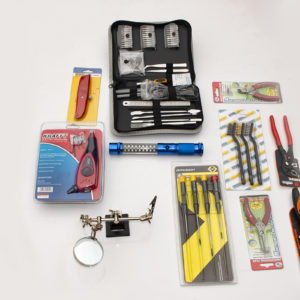 Tools & Aids